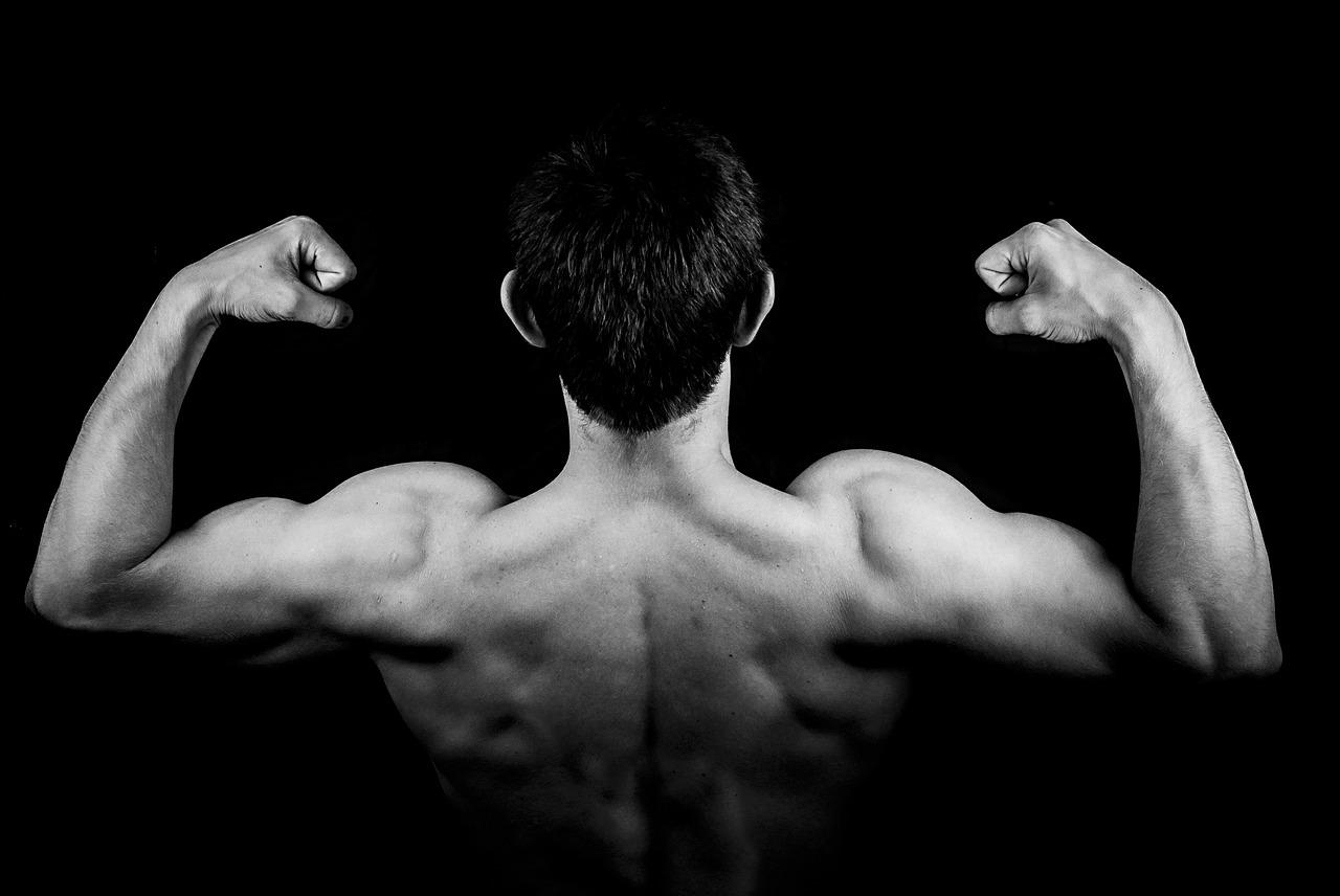 Odżywki dla sportowców – co w nich jest?