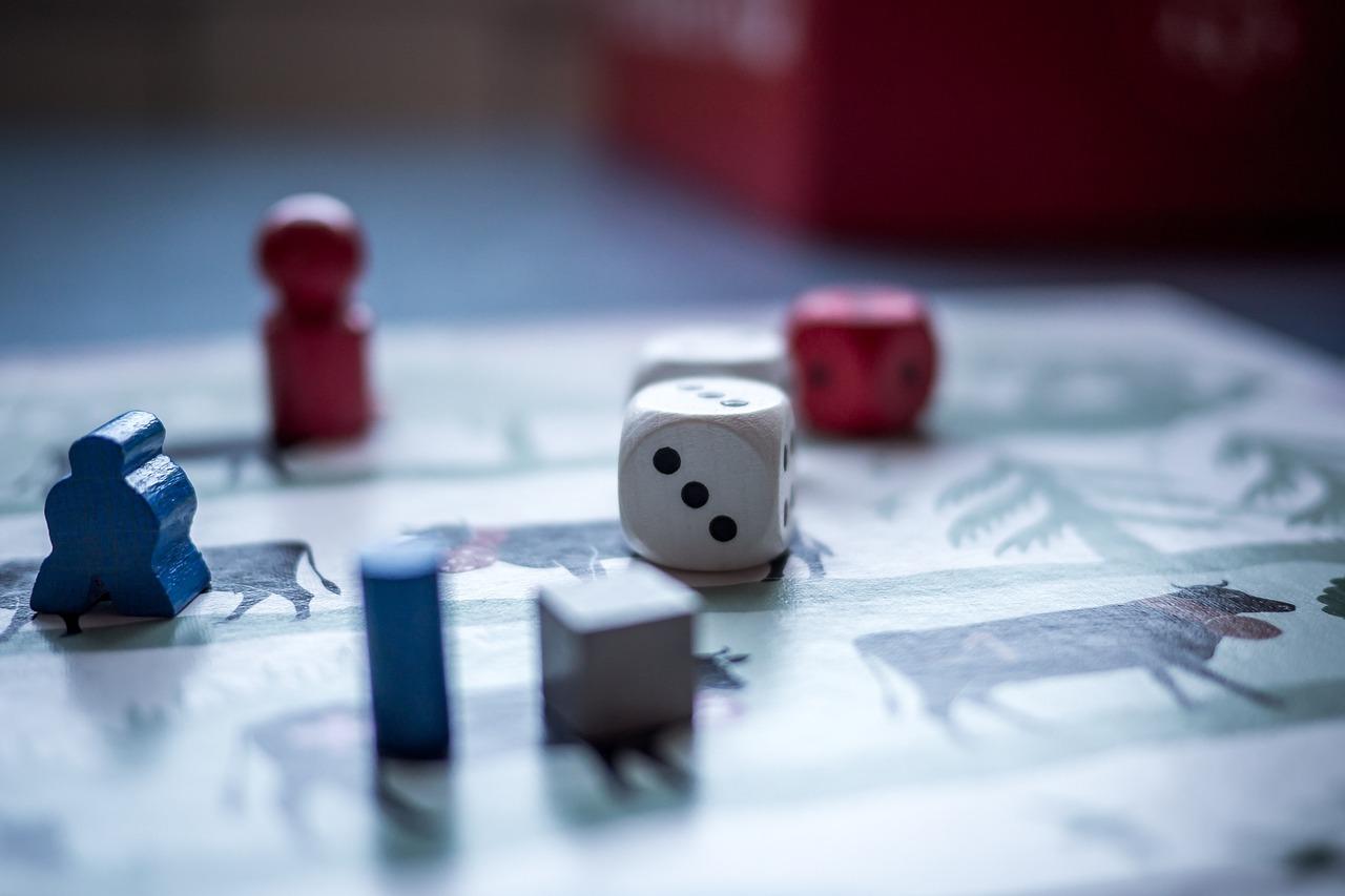 Jak wybrać grę planszową dla dziecka?